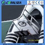 De opblaasbare Catamaran Hsf440 van de Boot