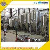 蒸気暖房のビール醸造所ビール醸造システムかビール製造工場