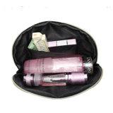 De warme verpakking van de Nieuwe High-End Zak van de Make-up van pvc van de Luxe Lichte kan Aangepast Embleem zijn (GB#F00228)