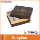 Contenitore di carta cosmetico di imballaggio del prodotto di salute del profumo di stampa di lusso