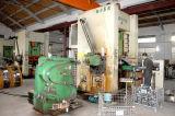 Motor ambiental da máquina de lavar da tampa