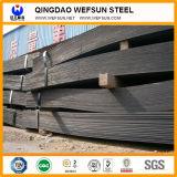Ss400 Q235 건축재료 열간압연 강철 지구