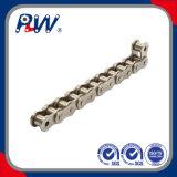 中国の工場Zinc-Platedローラーの鎖