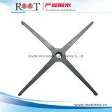 La lega di alluminio la pressofusione per le parti adatte della mobilia