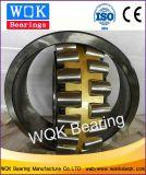 Wqk, das Rollenlager-Bergbau-Peilung des Messingrahmen-23176 Ca/W33 kugelförmige trägt