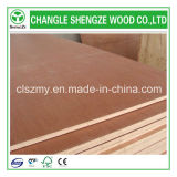 Niedriges Price 3-18mm Bintangor Plywood