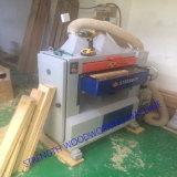 Machines extérieures de travail du bois de planeuse pour le bois dur