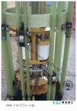 ロード蛇口の変更オイルによって浸される電源変圧器スイッチで三相
