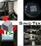 Ampiamente usare il sistema della marcatura del laser della macchina per incidere del laser di Filber 3D