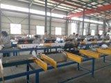 Machine van het Pleister van het Systeem van de bouw de auto-Plaatst Concrete