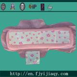 通気性の女性の生理用ナプキンの卸売の衛生パッド