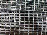 Grating van de Staaf van het staal voor het Rooster van het Frame van het Staal van het Platform