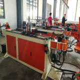 CNC 스테인리스 (EETO-DW38)를 위한 유압 회전 관 구부리는 기계