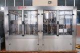 waschendes Füllen des Mineral-8000bph/des reinen Wassers, 3 in 1 Maschine mit einer Kappe bedeckend