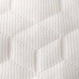 폴리에스테에 의하여 뜨개질을 하는 연약한 질 매트리스 똑딱거리는 직물
