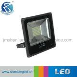 セリウムのRoHSの工場IP65 LEDプロジェクターSMD5730は20W LEDのフラッドライトを細くする