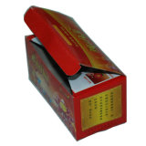 Cadre de papier du meilleur carton recyclable des prix avec le certificat de FSC