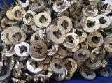 Moto sinterizado de alta precisión de piezas de válvula del árbol de levas