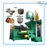 Pressa idraulica della mattonella dei chip della ferraglia (Y83-4000)
