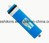 Hikins umgekehrte Osmose-Membrane 200g RO-Wasser-Reinigungsapparat-Filter-Ausgangsgebrauch
