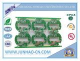 PWB rígido de doble cara del PWB LED de la tarjeta de circuitos de 2 capas