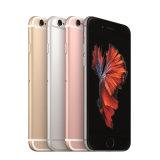 Le téléphone véritable Ipone 6s a déverrouillé le portable, smartphone refourbi par série d'iPhone