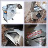La cortadora de las patatas fritas de FC-502 Automatial, máquina del cortador del vehículo de raíz, saltara el cortador