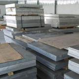 strato della lega di alluminio 6061-T6 con spessore 6.35mm, 12.7mm, 25.4mm, 38.1mm