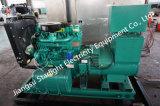 120kw elektrische Diesel Generator met Weichai Diesel van de Motor 150kVA Stille Generator