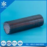 2 Schichten Belüftung-flexible Aluminiumleitung-für HVAC-System mit feuerbeständigem