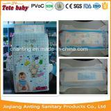 2016 Heet verkoop de Goedkope Luier van de Baby van de Absorptie van de Prijs van de Fabriek Hoge Beschikbare