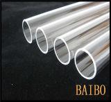 Tubo di vetro termoresistente del quarzo del silicato
