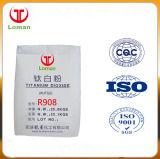 Uso General Anatase el dióxido de titanio con alta calidad