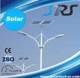 reines hohes Lichtstrom-Solarstraßenlaternesolar 10m-Pole