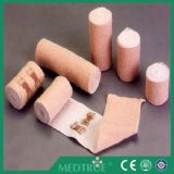 Ce/ISO anerkannter medizinischer Purfled hoher elastischer Verband (MT59338001)