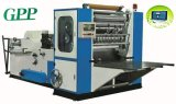 Haute vitesse Full-Automatic serviette en papier-tissu Making Machine