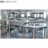 معدن آليّة صانية ينكّه [درينك وتر] [بوتّل لين] زجاجة غسل يملأ يغطّي معدّ آليّ آلة