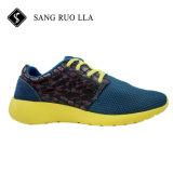 Nouveau design Mens exécutant Stock occasionnel des chaussures de sport Sneaker