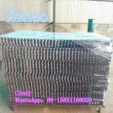 Abnutzungs-materielles Hex Metalshell-Netz SS 304 SS 410