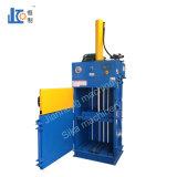 Ves30-8060 Enfardadeira hidráulica elétrica Vertical para embalagem, Resíduos de papel