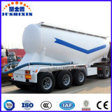 3 Axles 35-40tons Wheat Flour/Cement Bulker Semi Trailer