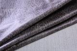 Искусственная ткань замши Faux с печатью и специальной картиной
