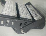 IP65 120watt LED de exterior para parques de estacionamento iluminação para Topmounted Tejadilho