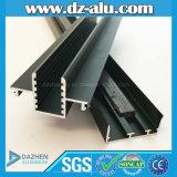 Bestes Qualitätsaluminiumprofil-Fenster-Rahmen-Flügelfenster-Schiebetür für Italien-Markt