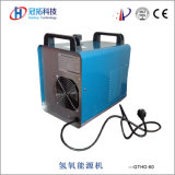 Machine de polonais micro de Hho de technologie portative de gaz