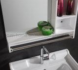 Moderner Furnierholz-Lack-Wand-hängender Badezimmer-Möbel-Schrank (ACS1-L52)