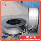 Hete het Verkopen Rang 9 de Draad van het Titanium met As9100- Certificaat
