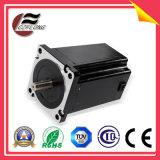 C.C. deslizante/que pisa/servo motor para a máquina de costura do CNC