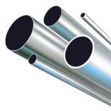 Zhiju 304 316stianless adaptadores tubo Tubo de acero sin costuras tubo Dn15-500 Soldado Sch10s