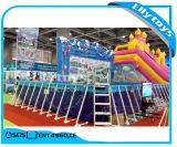 Металлическая рама бассейн перемещение водный парк оборудования для продажи